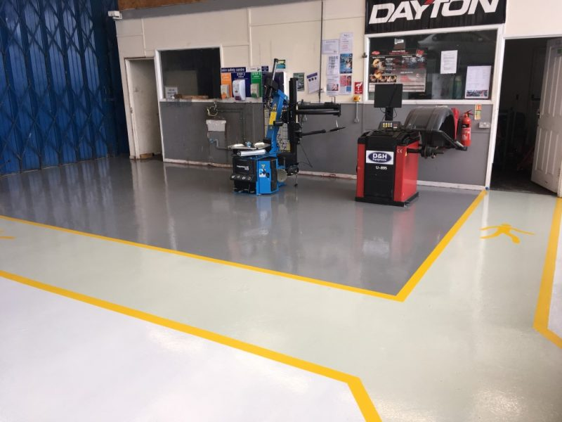 News Acl Industrial Flooring